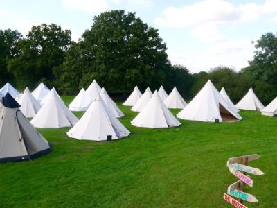 glamping tipi wedding tent hire 04