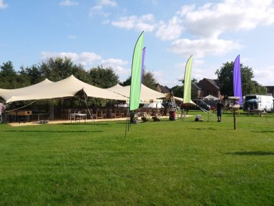 hire stretch tent berkshire 05