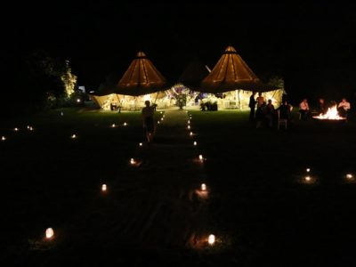 hire tipi berkshire 02