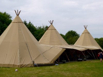 hire tipi berkshire 04