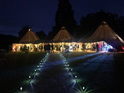 hire tipis in reading 04