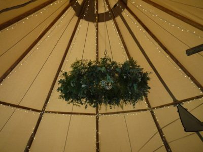 tipi hire reading berkshire 04