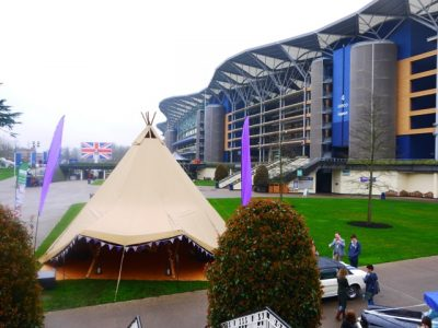 tipi hire reading berkshire 06