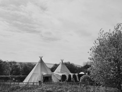 tipi hire reading berkshire