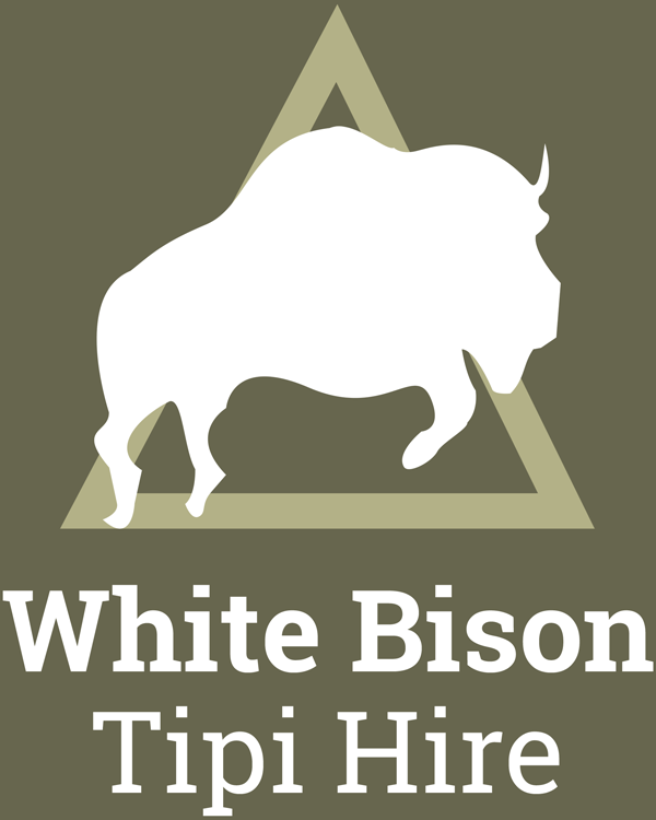 white bison tipi hire reading berkshire