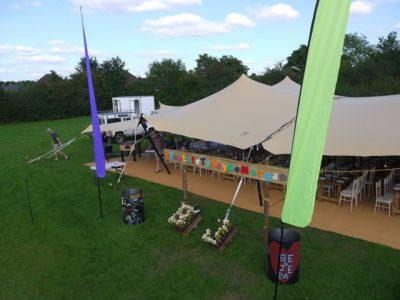 festival tent hire 01