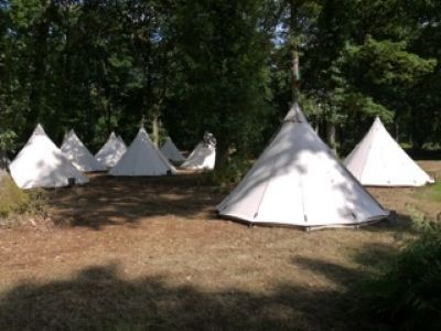 glamping hire reading berkshire 3