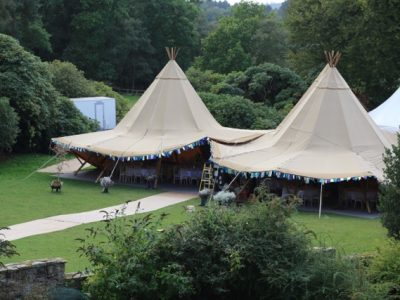 hire tipi berkshire 01