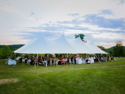 sailcloth tent marquee hire 06