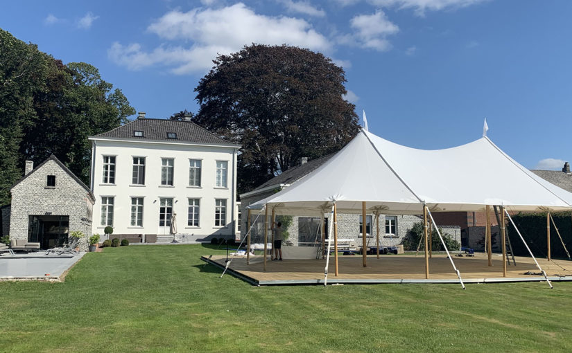 sailcloth tent marquee hire reading berkshire 01