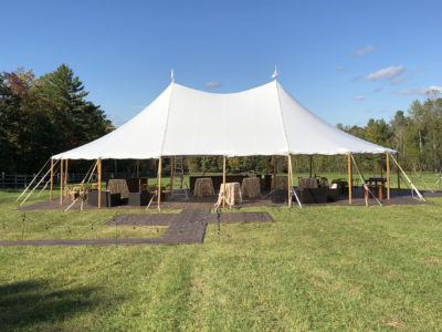 sailcloth tent marquee hire reading berkshire 02